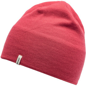 Devold Friends Bonnet, rouge